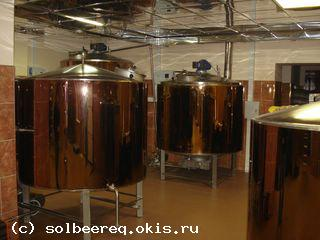 Отходы пивоваренных заводов.  Отходы пищевой промышленности.